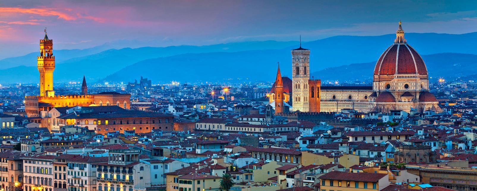 La destinazione italia fa il boom a natale adriaeco for Ville in italia
